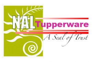 NAL Tupperware